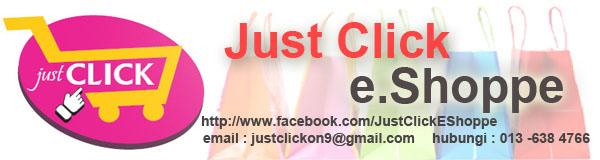 JustClick e-Shoppe