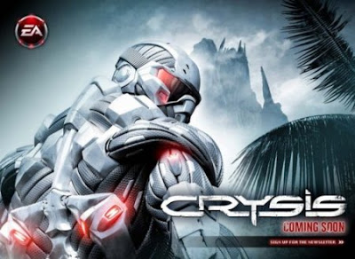 Crysis HD Android HVGA QVGA