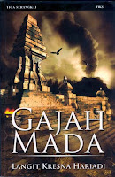 download ebook novel gajahmada langit kresna hariadi gratis