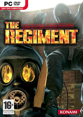 The Regiment - Free PC Game