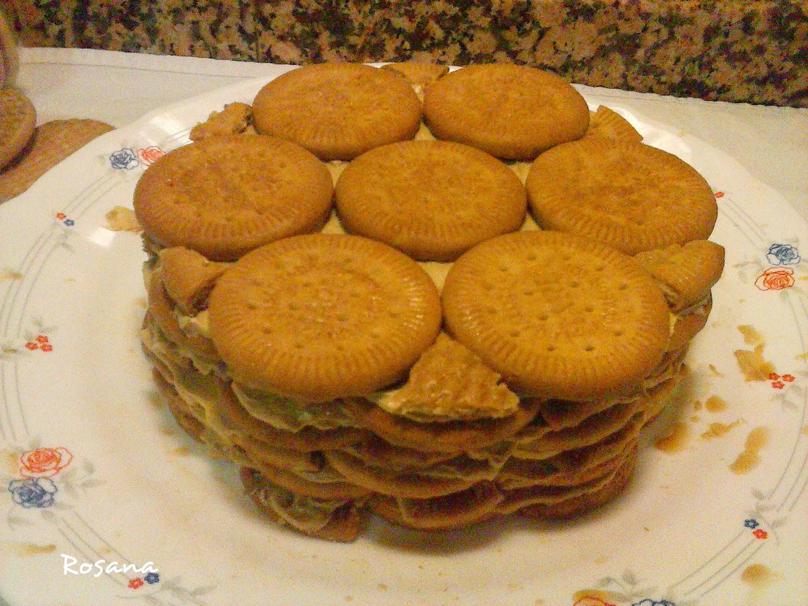 Como hacer un pastel de moka rápido y sencillo
