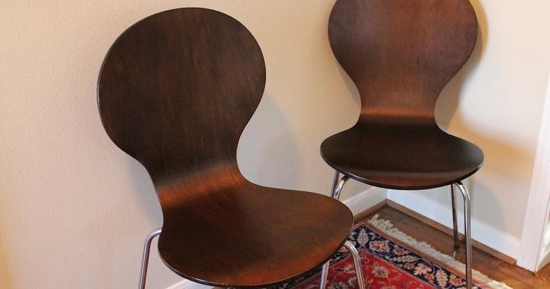 Austin Vintage Furniture Knoll Sprite Chairs