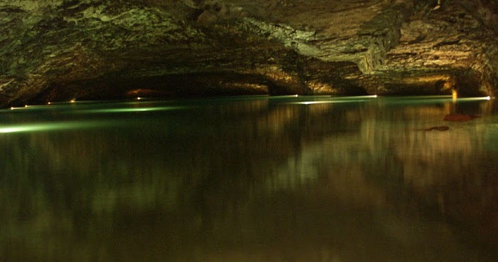 Chattanooga Area Discounts Lost Sea Caverns Sweetwater