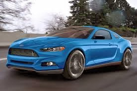 2015 Ford Mustang Release Date & Specs