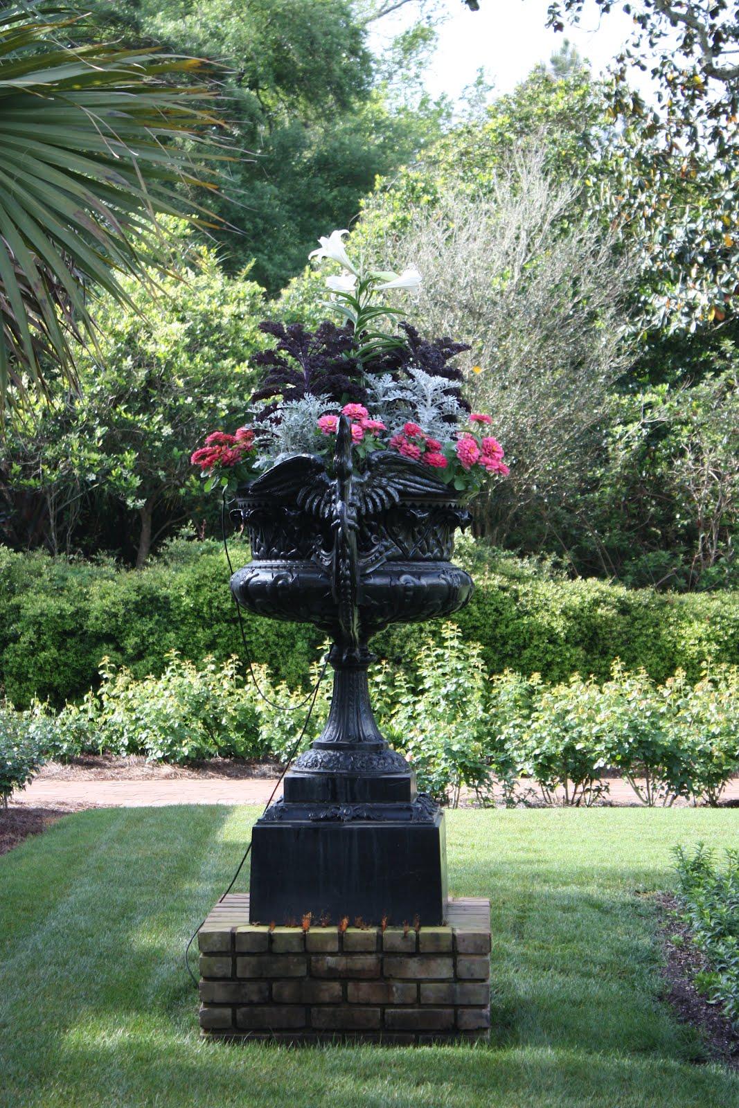 garden thyme with the creative gardener a visit to bellingrath