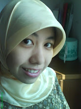 Profile Blogger - Oki Oktarina