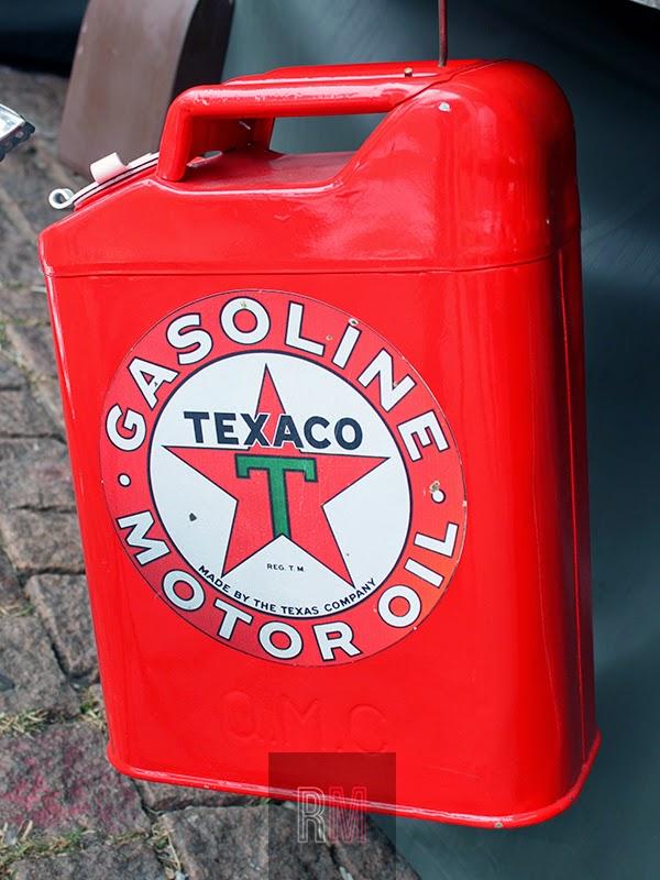 gasoline texacto motor oil