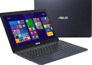 Asus Eeebook E402MA Drivers For Windows 8.1 64 bit and Windows 10 64 bit