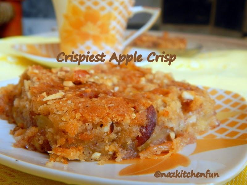 http://www.nazkitchenfun.com/2013/09/the-crispiest-apple-crisp.html