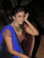 Chandini Glam pics at Kiraak audio-cover-photo