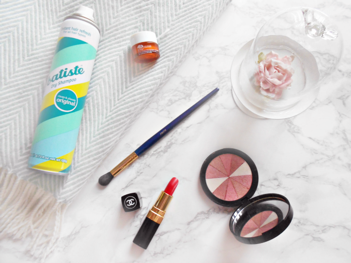 8 Ways to Actually Wake Up Flawless