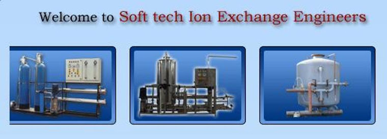 SOFT TECH ION EXCHANGE ENGINEERS.