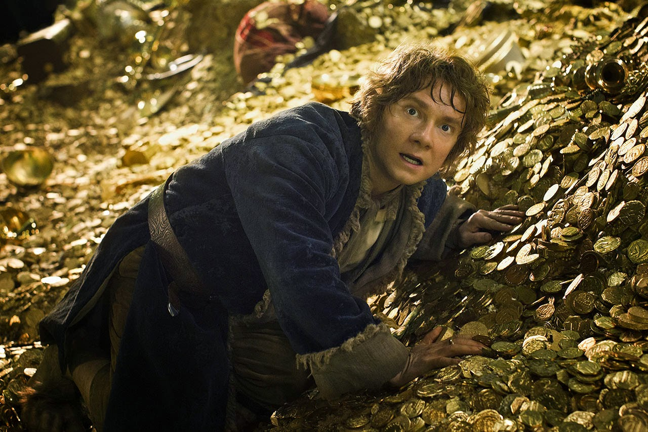 el hobbit, tolkieneditor, version editada, bilbo, peter jackson, el señor de los anillos, el zorro con gafas