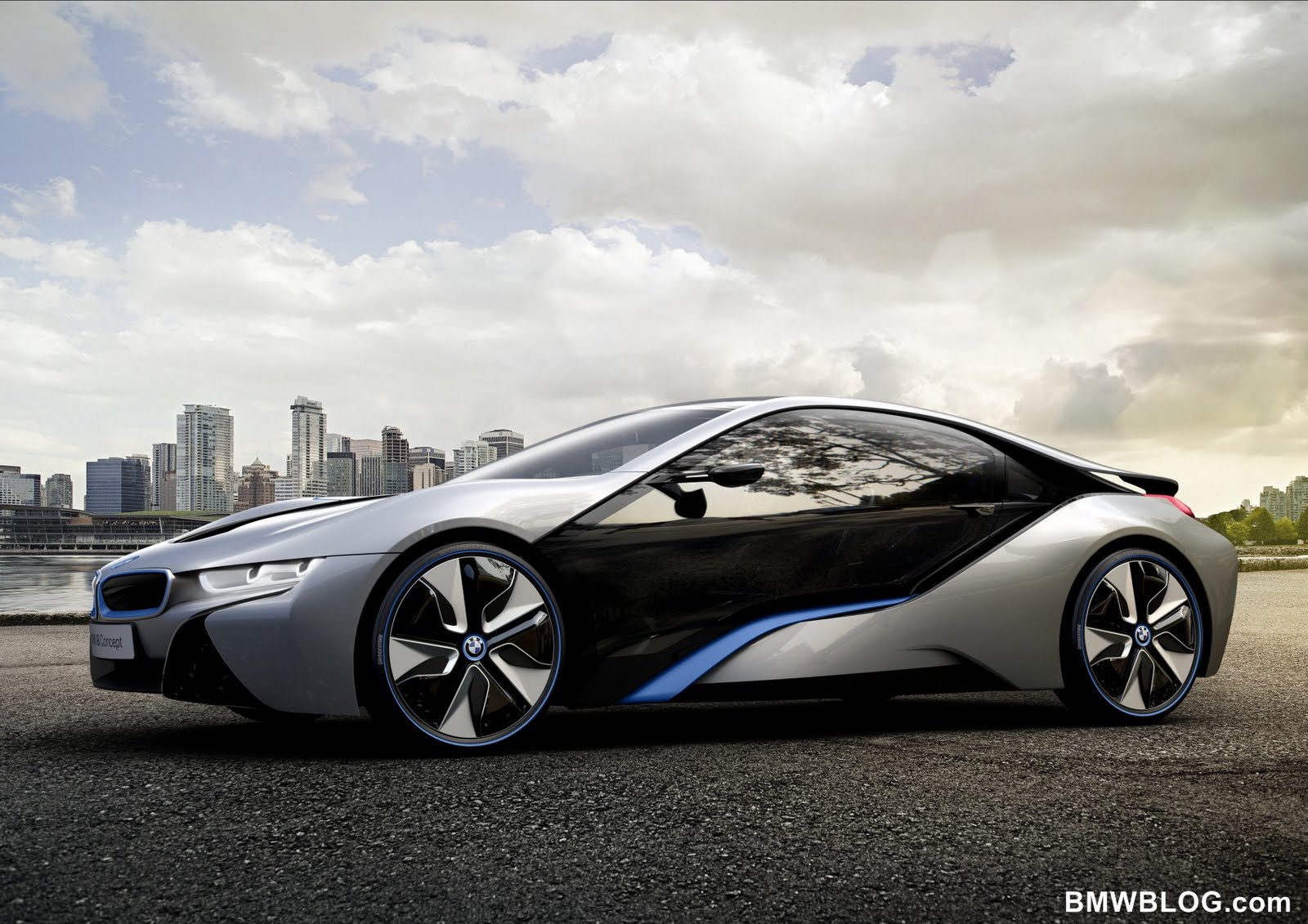 2013 bmw i8 concept auto car. Black Bedroom Furniture Sets. Home Design Ideas