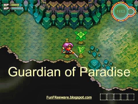 Guardian of Paradise Screenshot Image