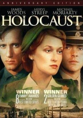Capitulos de: Holocausto