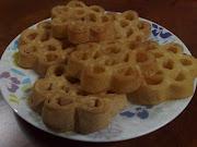 Kuih Loyang/ Bunga Ros..termurah di pasaran