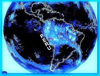 Perú en Latinoamérica