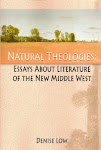 NATURAL THEOLOGIES:  ESSAYS