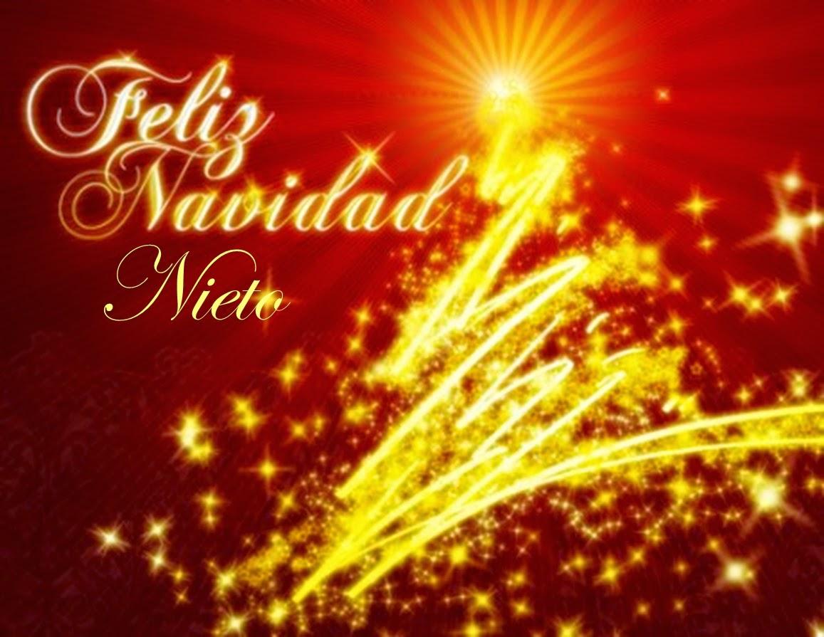 Frases De Navidad: Feliz Navidad Nieto