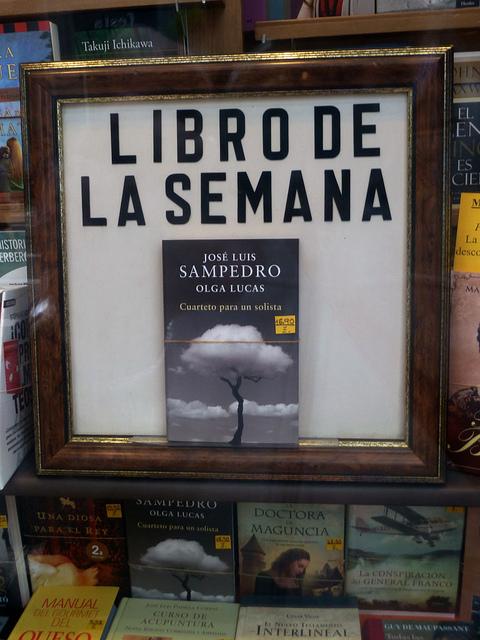 Vida sana y literatura: El Nacional de las Letras para un