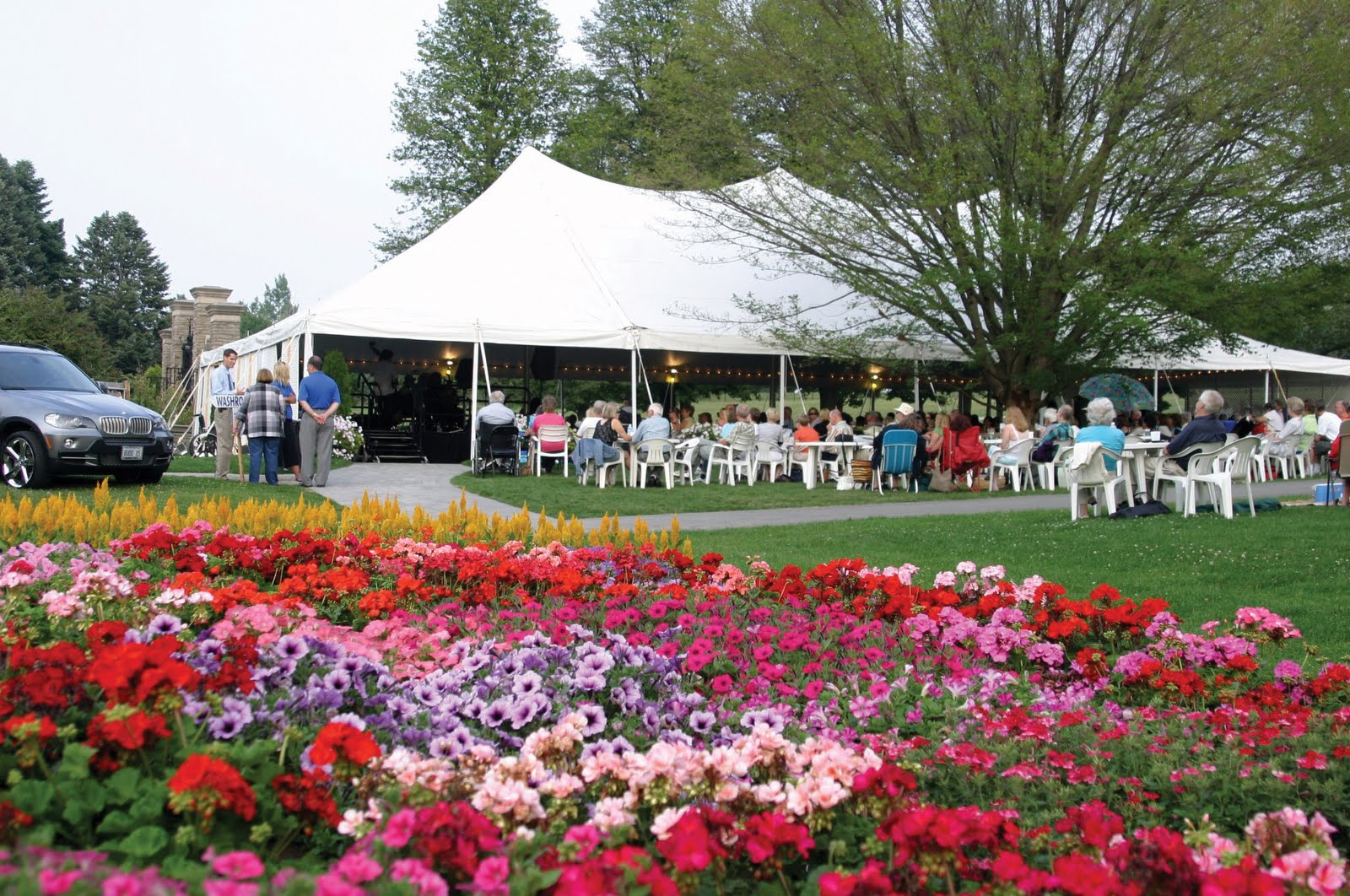 Superb If There Is Ever Any Doubt Whether Spring Has Arrived, Your Fears Can Be  Quelled At The RBG. I Always Love Going To Events Throughout The Year At  The RBG As ...