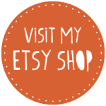 etsy logo designed by Amy Booth