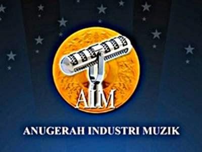 AIM 21 Tahun 2014 Anugerah Industri Muzik