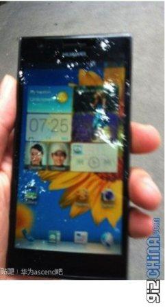 Mostrato in alcune foto dal vivo il nuovo top di gamma di Huawei con possibile processore 8 core