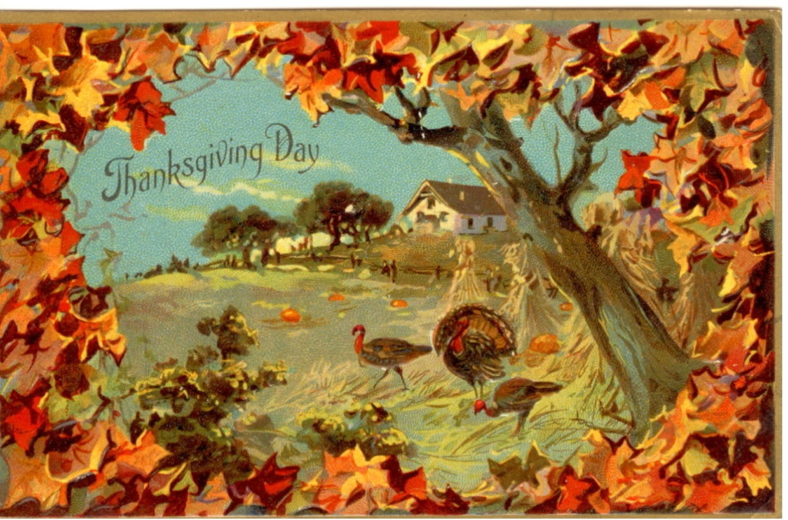 The constant quilter happy thanksgiving happy thanksgiving kristyandbryce Images