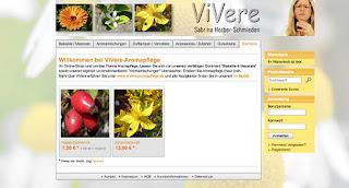 ViVere-Shop