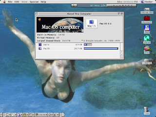 my Mac OS desktop