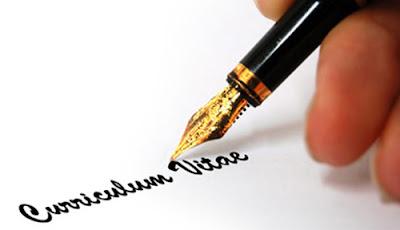 Tips Membuat Daftar Riwayat Hidup