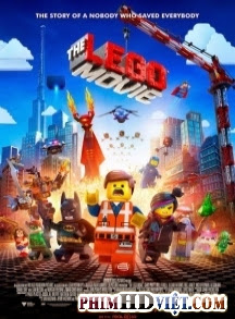 Thế Giới Lego - The Lego Movie