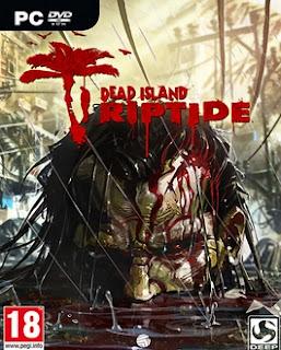 Dead Island Riptide-RELOADED + MP-ONLINE CRACK