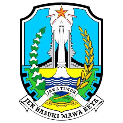 Logo Vector Provinsi Jawa Timur