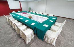 Ruang Meeting Sidodrajat Hotel Sahid Jaya Solo