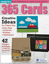 Paper Crafts Magazine: 365 Cards