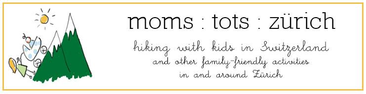 Moms:Tots:Zurich