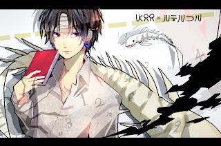 Chrollo Lucifer Hunter X Hunter 2011 Anime HD Wallpaper Desktop PC Background 1868