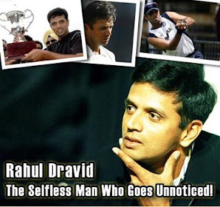 Rahul Dravid Retires, But Will Never Be Forgotten!