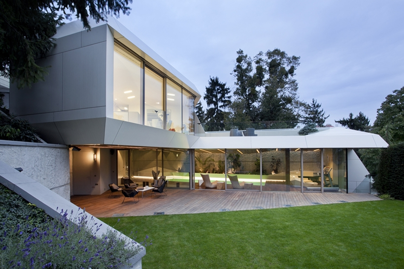 World Of Architecture Ultra Modern House By