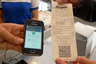 NFC-e - Exemplo