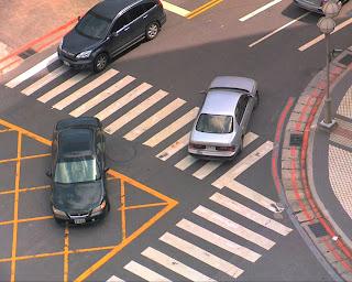 traffic security cameras