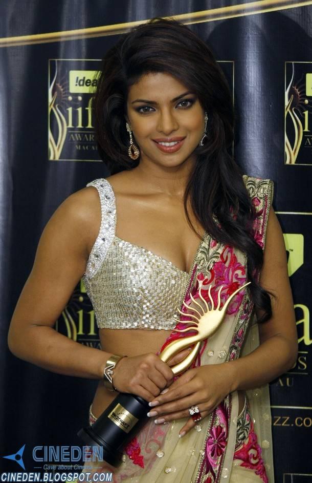 Priyanka Chopra to star in Maniratnam's 'Ponniyin Selvan'
