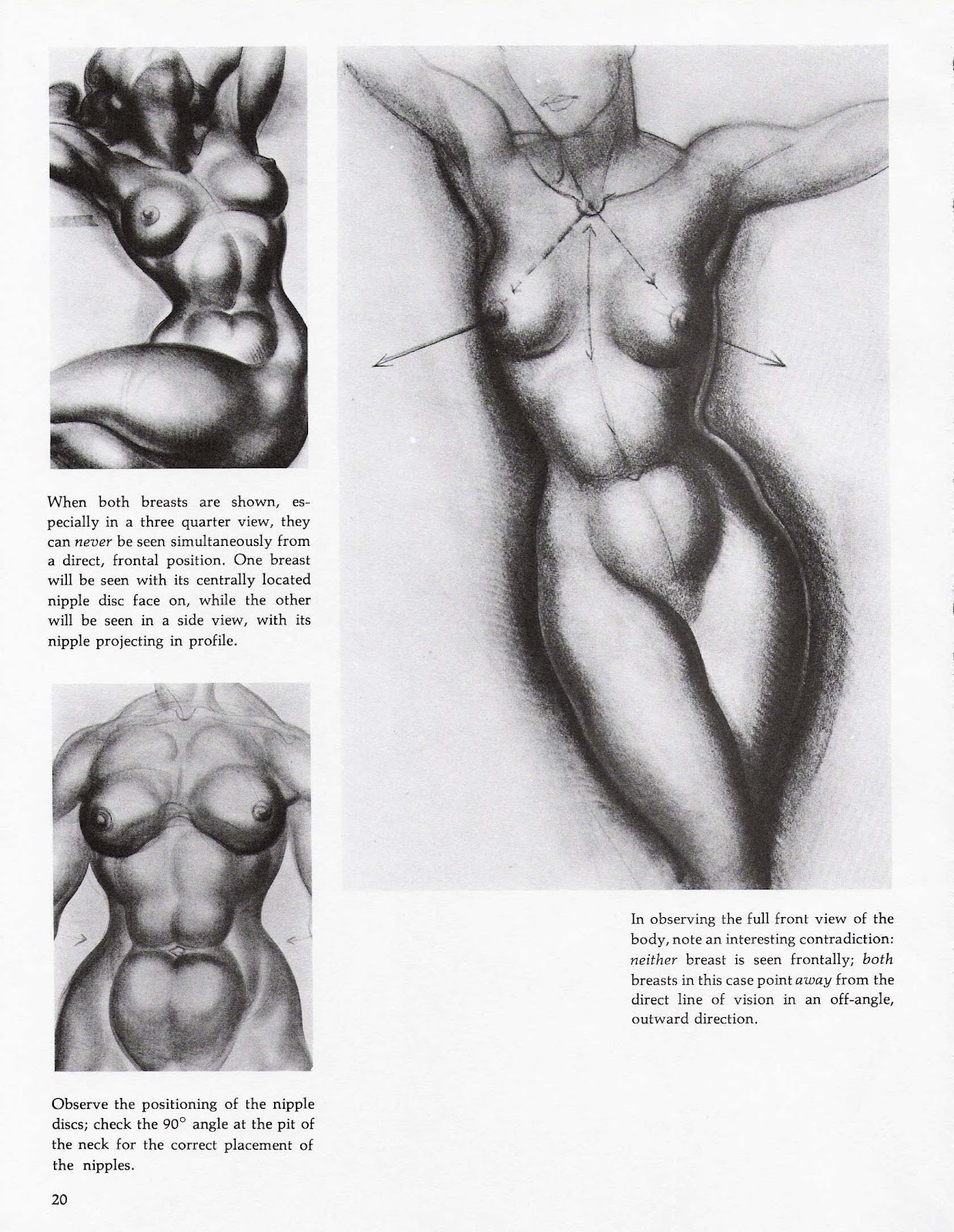 Fucking eBook: Dynamic Figure Drawing