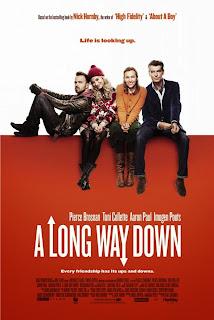 Ver: A Long Way Down (Mejor otro día) 2013