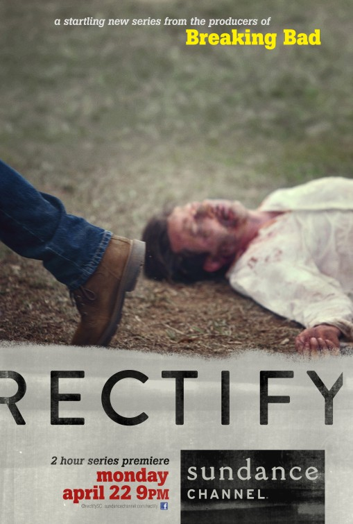 Rectify – Todas as Temporadas – Dublado / Legendado
