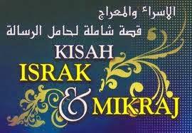 Peristiwa Israk Mikraj