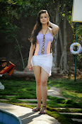 Madhurima swimsuit Photos-thumbnail-3